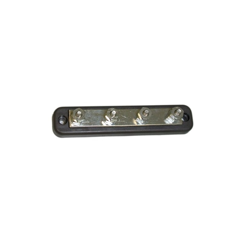 ANTENA VHF - 900 MM - VARILLA ACERO +
