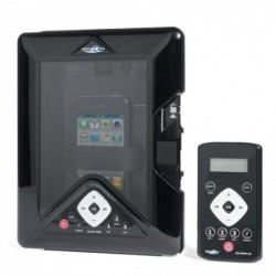 MEDIA LOCKER - BLUETOOTH/USB/IPOD/IPHONE