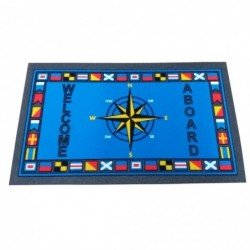 """ALFOMBRA """"WELCOME"""""""